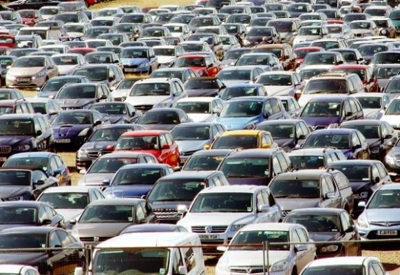 el 2016 seraacute el antildeo del aumento de las ventas de coches