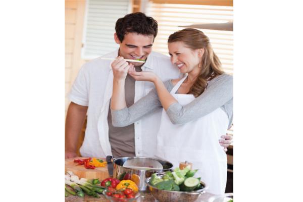 cocina saludable divertida y para toda la familia