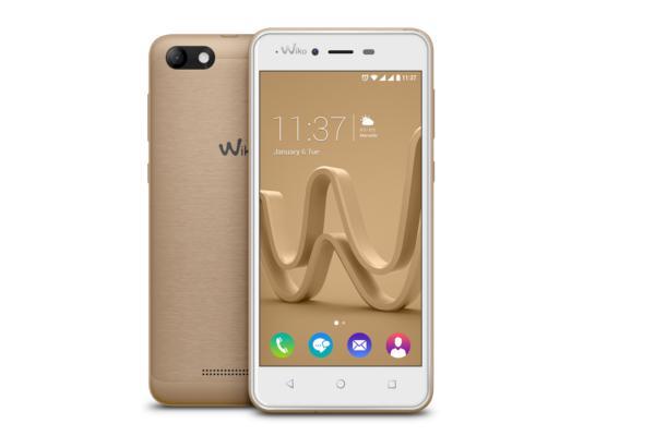 gama y max de wiko smartphones para mams inagotables