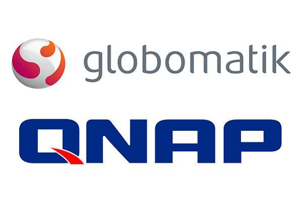 globomatik cierra un acuerdo para distribuir productos qnap