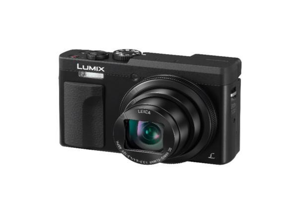 lumix tz90 de panasonic combina la funcin 4k photo con un zoom ptico de 30x