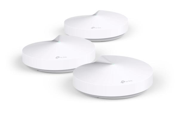 deco m5 el sistema wifi para el hogar completo y seguro de tplink