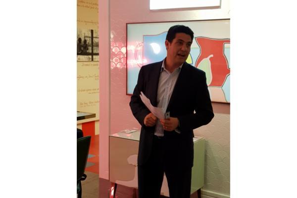 the frame de samsung el televisor que fusiona arte y tecnologa