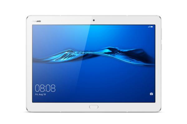 huawei anuncia sus nuevas tabletas mediapad m lite y t series