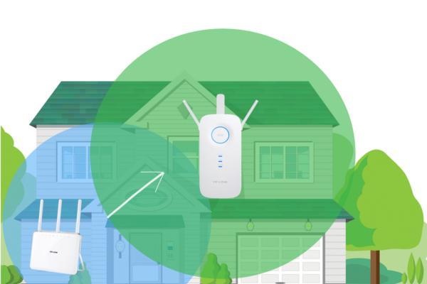 tp link ayuda a optimizar la velocidad de conexin a internet en casa