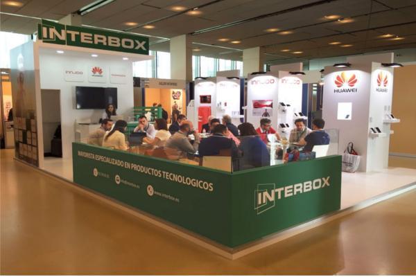 interbox cierra su participacin en melco 2017 con un balance positivo