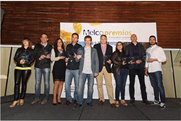 melco da a conocer el nombre de los ganadores de sus premios