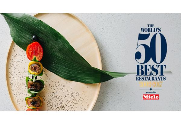 miele patrocina la celebracin del 15 aniversario de the worlds best restaurants