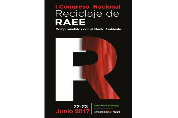 recyclia promueve el 1 congreso nacional de reciclaje de residuos electrnicos