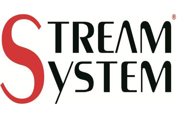 stream system cesa su actividad con bluevisin