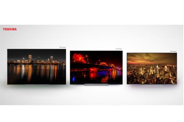 toshiba regresa al mercado europeo con su rango de televisores de gama alta