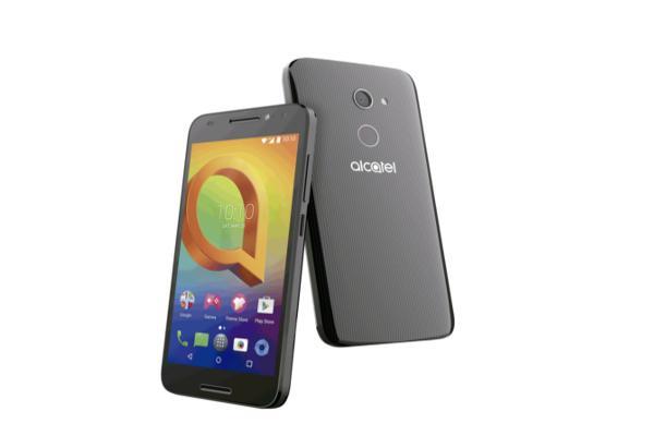alcatel a3 el smartphone que protege la informacin lejos de miradas indiscretas