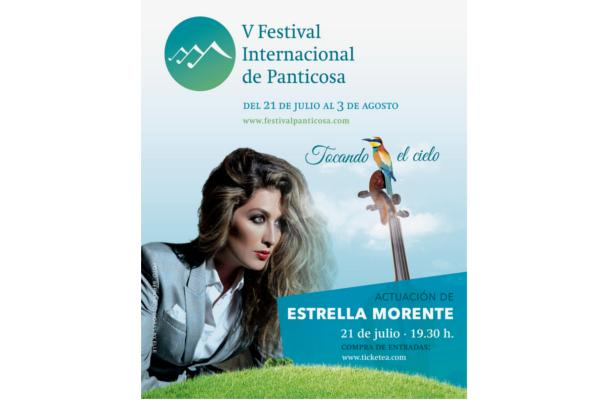 euronics patrocina el festival internacional de panticosa