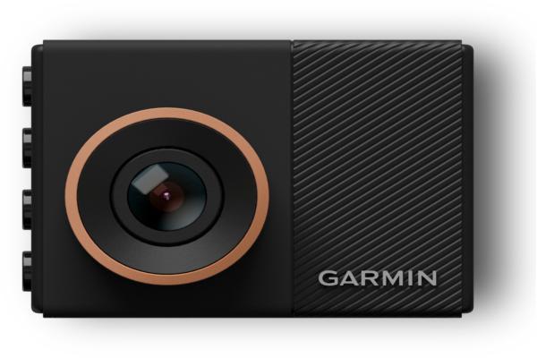 garmin dash cam 65wa ayuda a ampliar el control visual en carretera