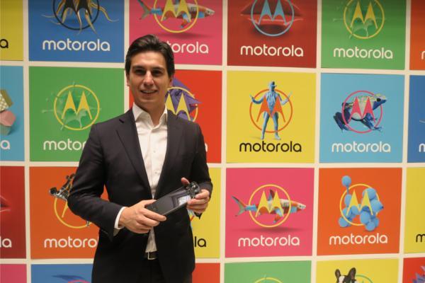 motorola anuncia su vuelta oficial al mercado espaol