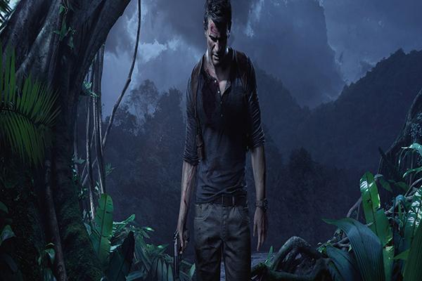 nathan drake el rey de playstation 4
