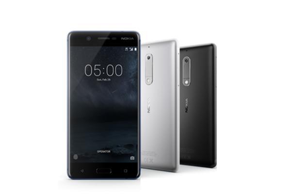 nokia 5 el smartphone elegante y compacto llega a espaa