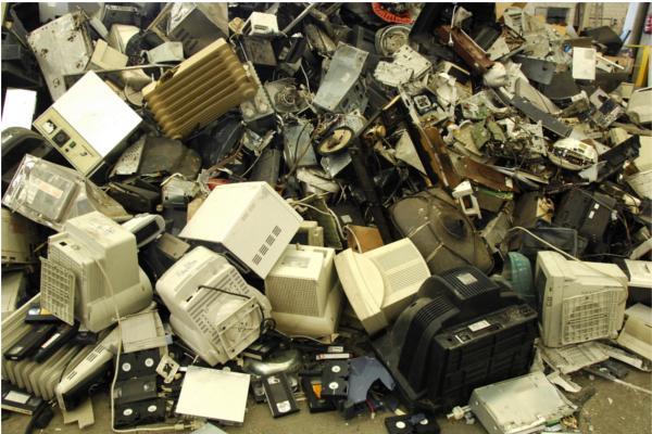 recyclia asesora al gobierno ucraniano en el reciclaje de residuos electrnicos y pilas
