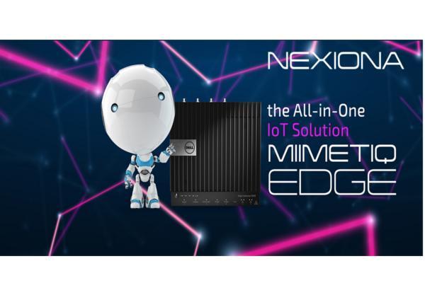 tech data aade las soluciones iot de nexiona a su tienda de aplicaciones cloud solutions store