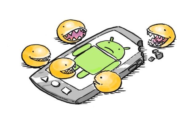 los usuarios que comparten informacin online con terceros pierden datos de sus smartphones