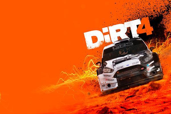 dirt 4 carreras de rally para todos los gamers
