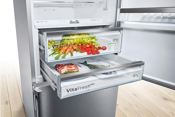 bosch presenta una nueva tecnologa de refrigeracin