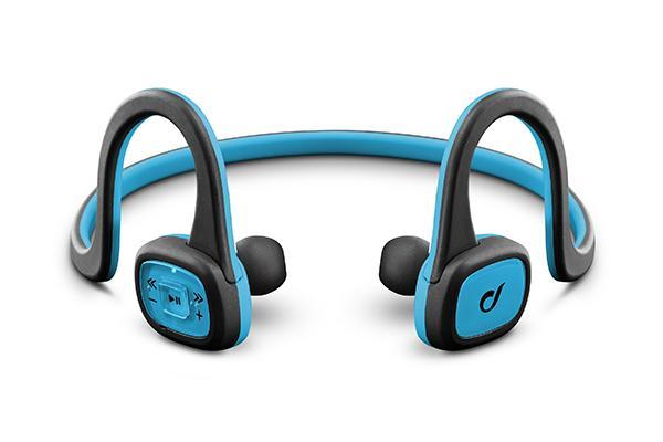cellularline lanza su nueva lnea de auriculares destinada a los amantes del deporte