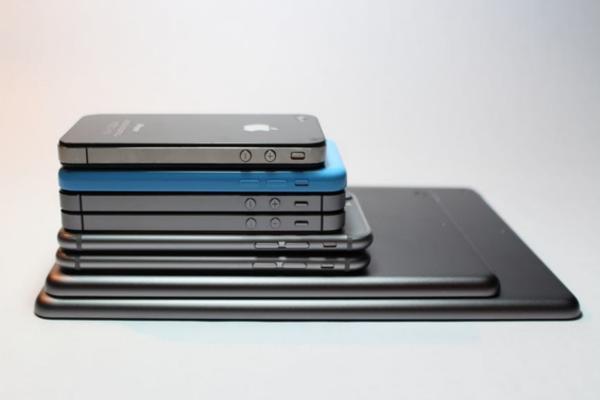 diez aos despus del lanzamiento del primer iphone en el mundo hay un smartphone por habitante
