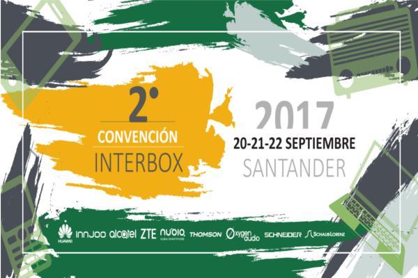 interbox celebra su ii convencin anual con clientes y fabricantes en santander