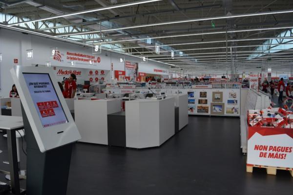 mediamarkt abre una tienda en santiago de compostela