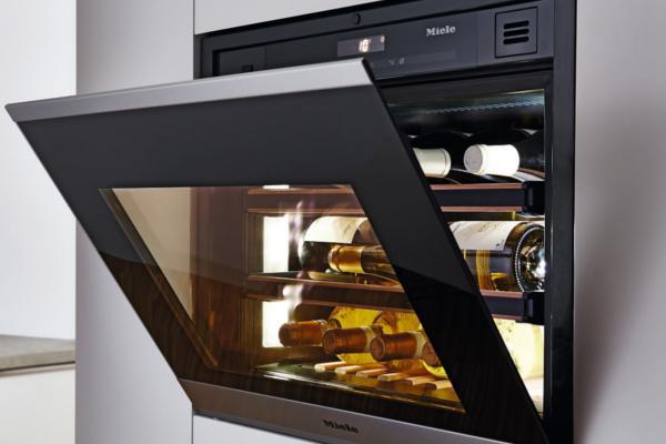 miele propone regalos sofisticados para los amantes de la cocina