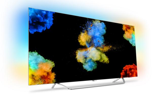 el philips 55pos9002 recibe el premio al best buy oled de eisa