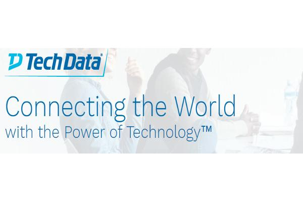 tech data presenta una nueva marca corporativa global