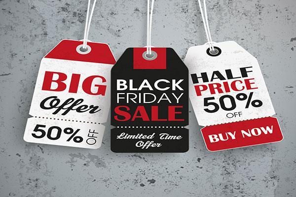 cmo disear una estrategia de precios para el black friday