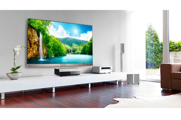 llega a espaa el revolucionario televisor smart laser de hisense