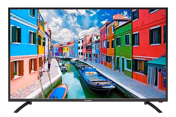 nuevo televisor led 42sun19ts de sunstech