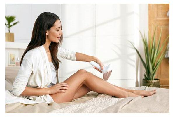 philips revela los datos de su ltimo estudio sobre belleza y hbitos de depilacin entre las mujeres