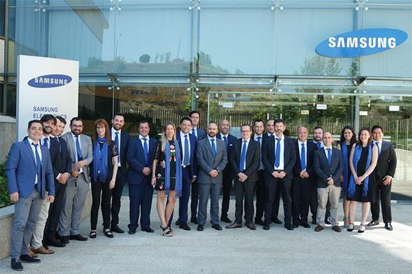 samsung air conditioning espaa ampla su equipo en espaa