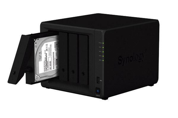 synology desvela sus nuevas tecnologas de redes aplicaciones y almacenamiento