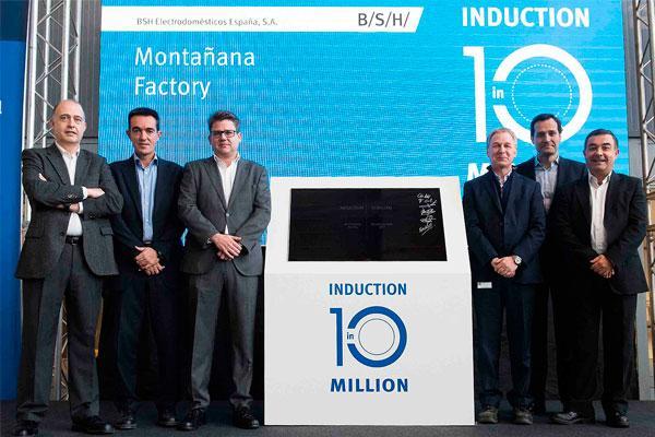 bsh espaa fabrica 10 millones de placas de induccin
