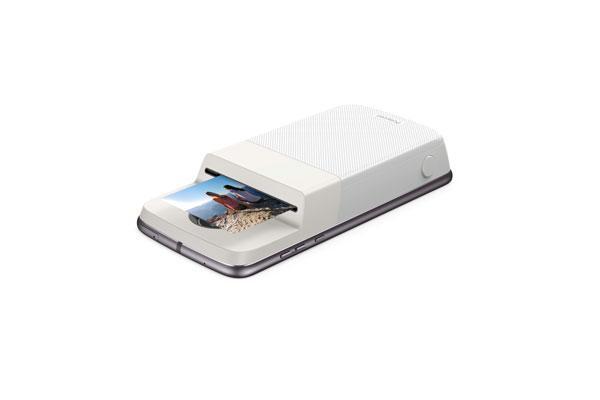 polaroid instashare printer la ltima innovacin en impresin instantnea llega a espaa en enero