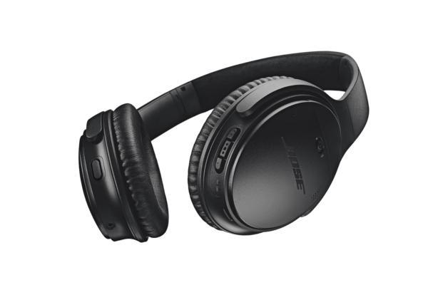 bose quietcomfort 35 ii los auriculares con cancelacin activa de ruido