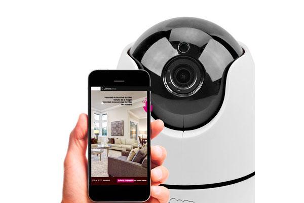 hogares ms inteligentes y seguros gracias a woxter domotify