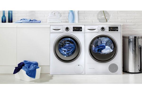 nuevas lavadoras balay extrasilenciosas