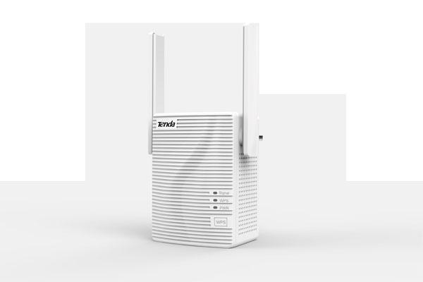 tenda technology mejora la cobertura wifi de los hogares espaoles con el repetidor a18