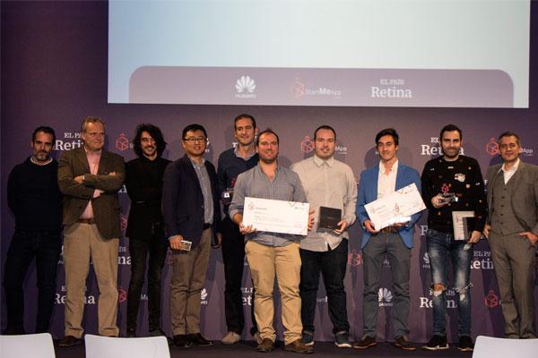 el concurso startmeapp selecciona las mejores apps en el entorno ia