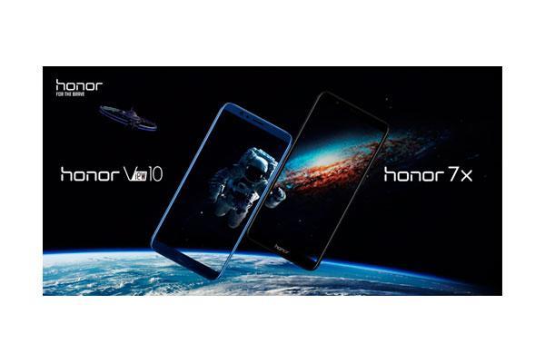 honor view 10 el primer honor impulsado por inteligencia artificial ya a la venta en espaa