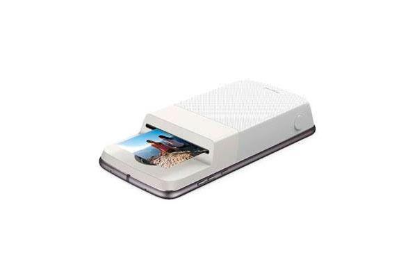 el nuevo moto mod polaroid instashare printer un orginal regalo para san valentn