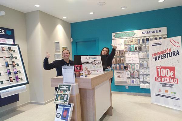 phone house abre su primera tienda en berga barcelona