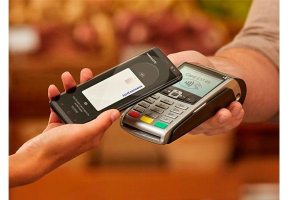 samsung pay ya est disponible en mxico